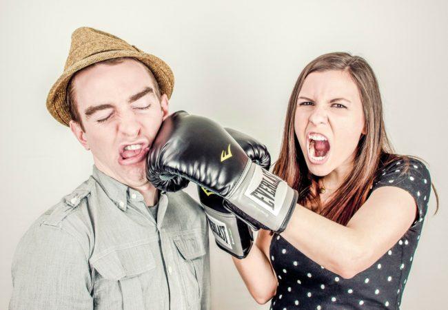 Rošáda, Jak vyřešit manželovu krizi