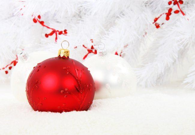 Vánoce alidé dobré vůle