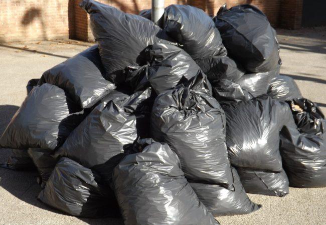 Pytlový sběr plastů: důležitá informace pro všechny zaregistrované!