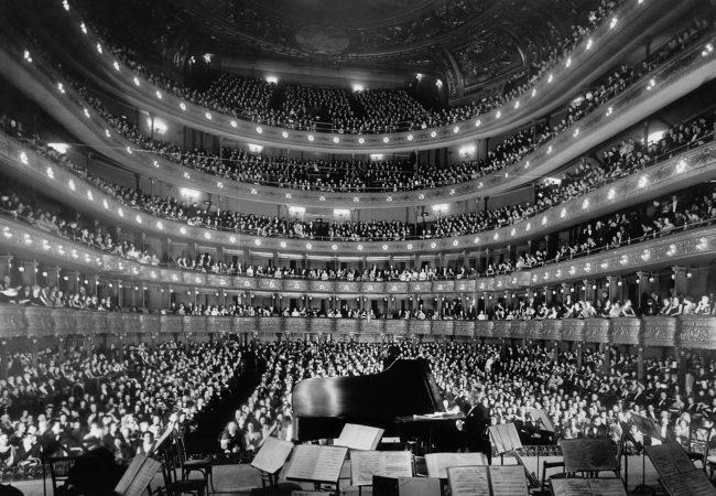 Sokolovnu rozezní hlas slavné operní pěvkyně