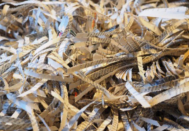Svoz odpadu o Vánočních svátcích a v roce 2020