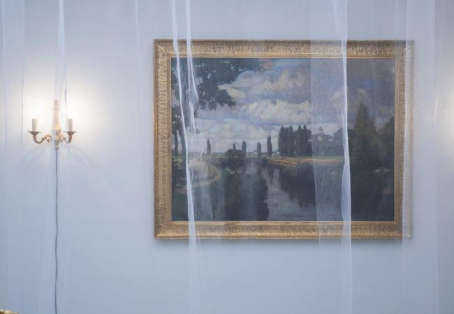 Galerie jako otevřený prostor