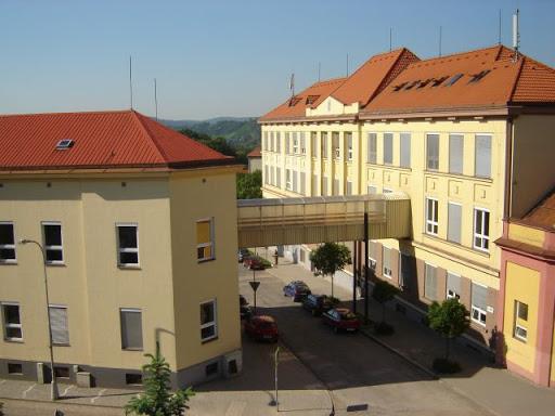 100 let Gymnázia Tišnov – 9. díl 2001–2010