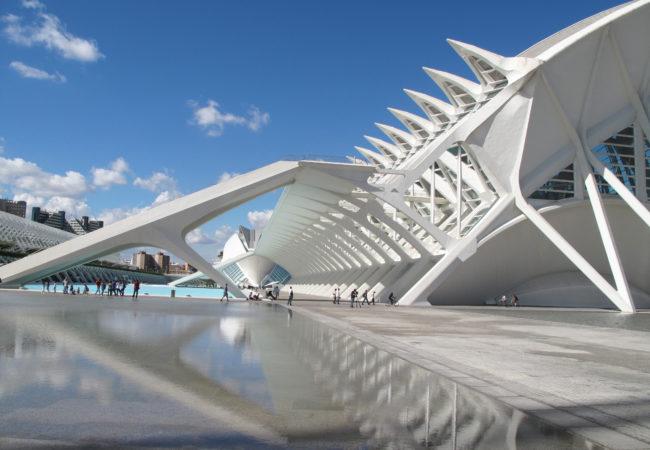Využité apromarněné příležitosti architektury