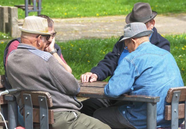 Příprava Komunitního plánu sociálních služeb