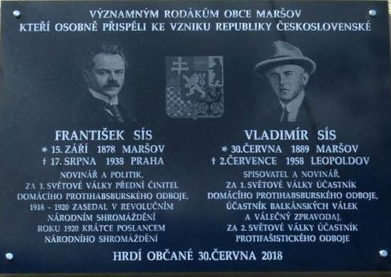 Maršov