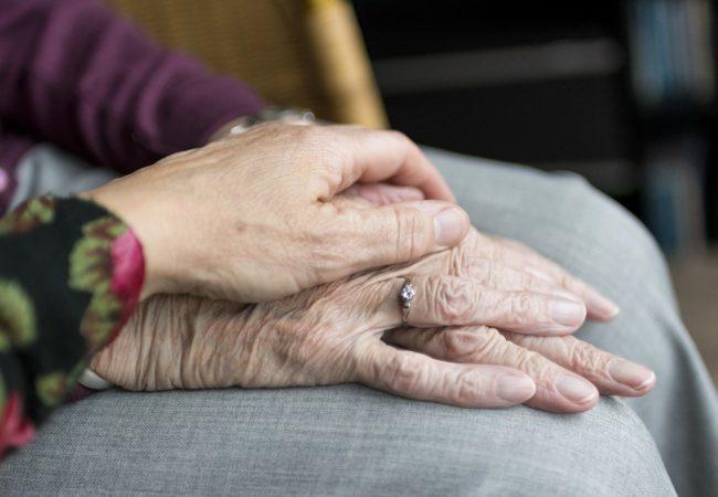Domácí hospicová péče z pohledu klienta