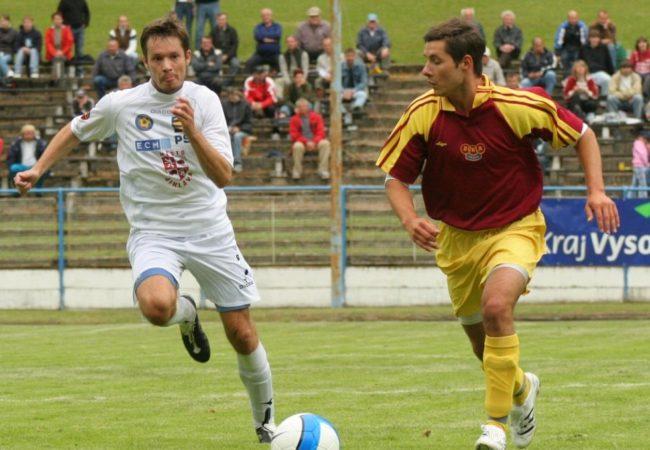 Fotbalisté AFK mají nového trenéra