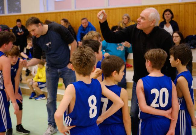 Basketbalisté zahájili novou sezonu