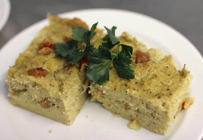 Recepty Podhorácké kuchyně – Tři pokrmy pro každého