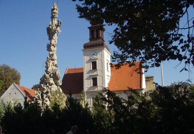 Dny evropského dědictví 2020 v Lomnici