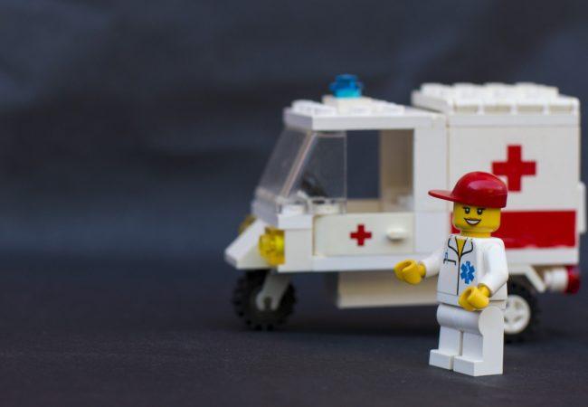 Urgentní situace: Pohotovost nebo záchranka?