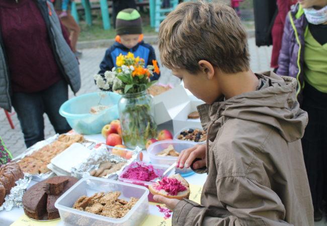 Tišnovská spižírna – příležitost nakupovat jinak