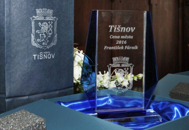 Měly být letos uděleny Ceny města Tišnova ?