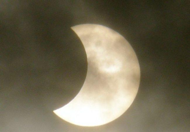 Tišnovská noční obloha – Podivuhodné nebeské jevy a úkazy