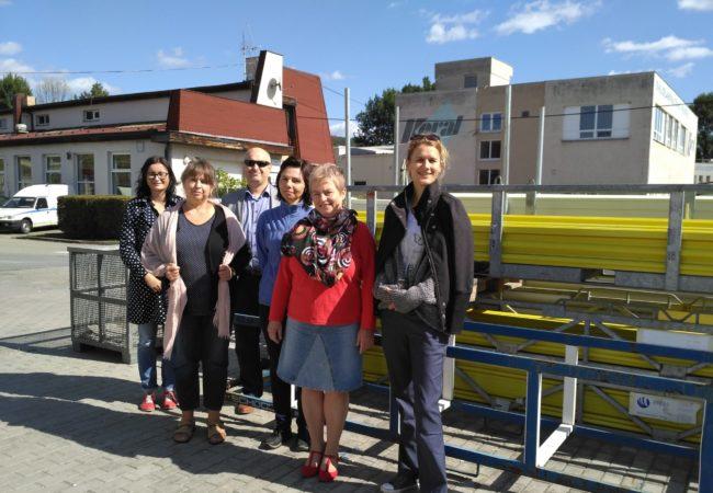 Kariérové poradenství v projektu Místní akční plán rozvoje vzdělávání na Tišnovsku