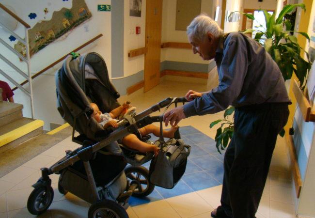 Generační výměna – kontinuita , nebo konflikt?