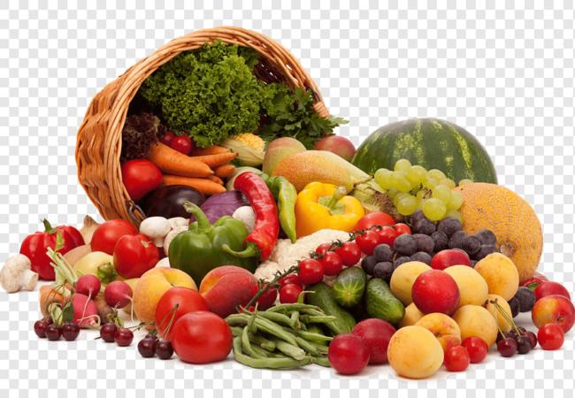 Zdravá strava pro naše tělo imysl