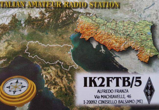 65 let Radioklubu OK2KEA