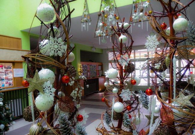 Ryzí Vánoce