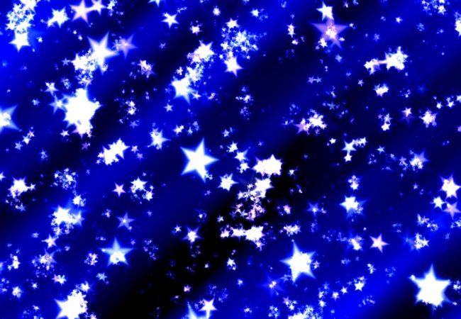 O modrém světle