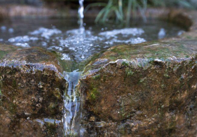 Voda – Ohrožuje Tišnovsko sucho?