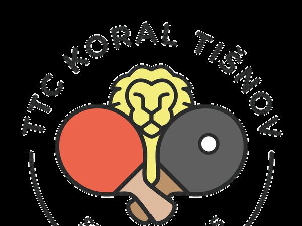 Klub stolního tenisu TTC Koral Tišnov